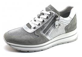 Nero Giardini 717230D sneaker Zilver NER56