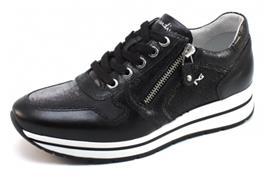 Nero Giardini 717230D sneaker Zwart NER57