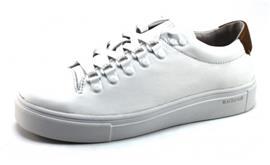 Blackstone NL59 sneaker Wit BLA20