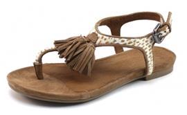 SPM Nantes sandalen Beige / Khaki SPM75