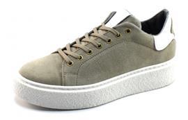 Hip D1979 sneaker Beige / Khaki HIP33