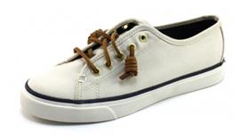 Sperry Seacoast Ivory Offwhite SPE18