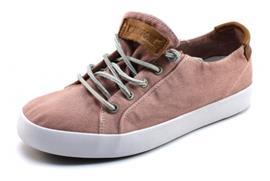 Blackstone NL88 sneaker Roze BLA22