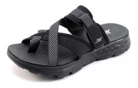 Skechers 14670 slippers Zwart SKE33