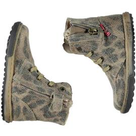 Shoesme laarzen (21t/m24)