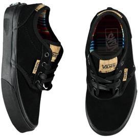 Vans sneakers (27t/m39)