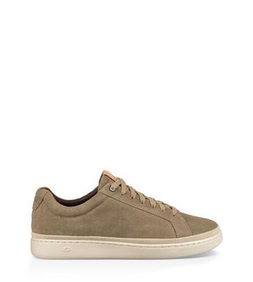 UGG Cali Low Sneaker voor Heren in Antilope, maat 40 | Suede