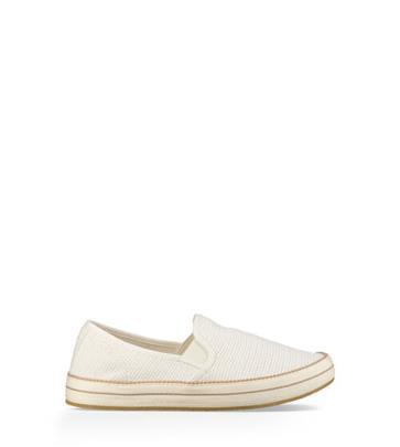 UGG Cali Low Sneaker voor Heren in Black, maat 40 | Leder
