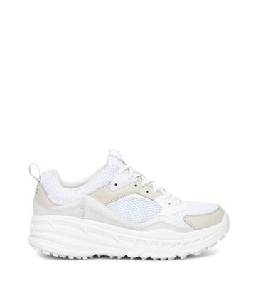 UGG CA805 X Low Mesh Sneaker voor Heren in White, maat 40 | Textiel