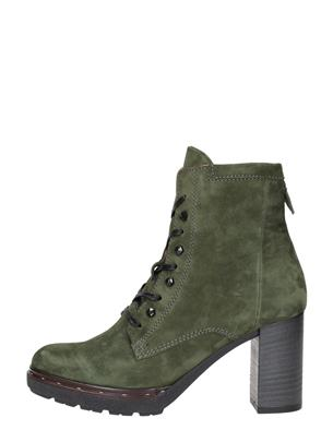 Mjus - Dames Veterschoenen