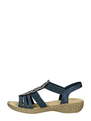 Rieker - Dames Sandalen