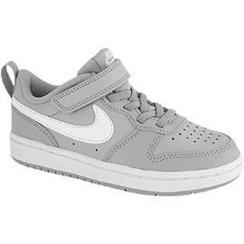 Grijze Court Borough Low 2 Nike