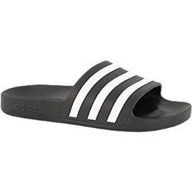 Zwarte Adilette adidas