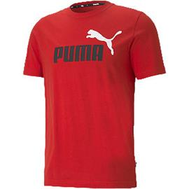 Rode Ess+ 2 Col Logo Tee - heren Puma