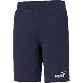 Donkerblauwe Ess Shorts 10 Puma