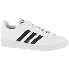 Witte Grand Court Base adidas