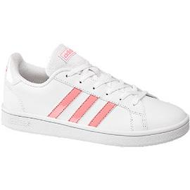 Witte Grand Court adidas