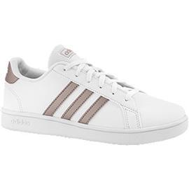 Witte Grand Court adidas