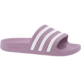 Roze Adilette Aqua adidas