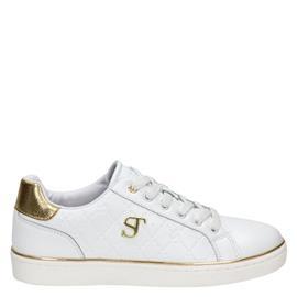 Supertrash Lela lage sneakers