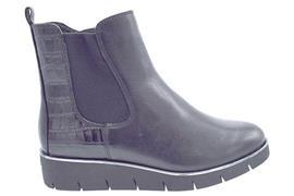 Caprice 25339 zwart croco