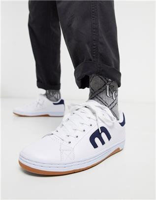 Etnies - Calli-Cut - Sneakers in wit