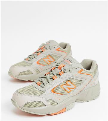 New Balance - Utility Pack - 530 - Sneakers in grijs, exclusief bij ASOS