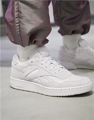 Reebok classics - BB 4000 - Sneakers in lila-Paars