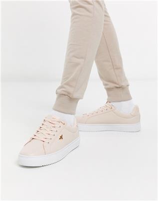 Creative Recreation - Sneakers in roze