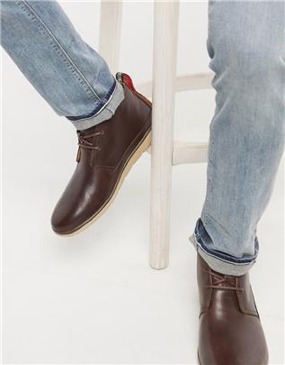 UGG - Chukka - Waterbestendige laarzen in bruin