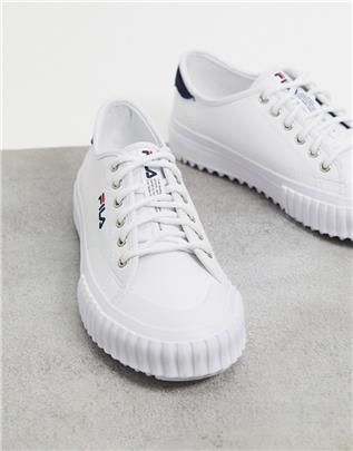 Fila - Korea Classic Kicks - Sneakers in wit