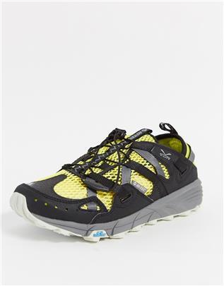 Hi-Tec - V-Lite Sting Breeze - Sneakers in geel