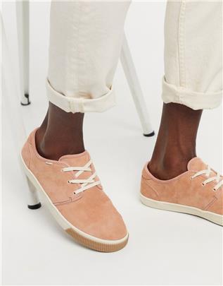 Toms - Carlo - Sneakers in roze