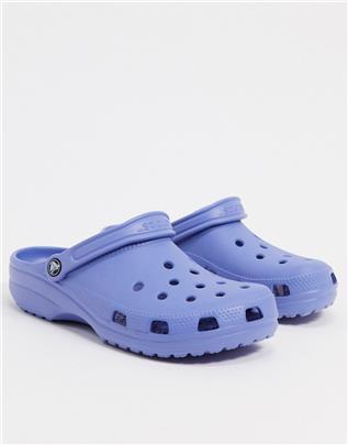 Crocs - Originals - Sandalen in paars