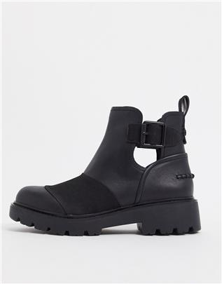 UGG - Stockton - Laarzen in zwart