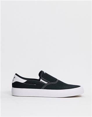 adidas Originals - 3MC - Instapsneakers in zwart