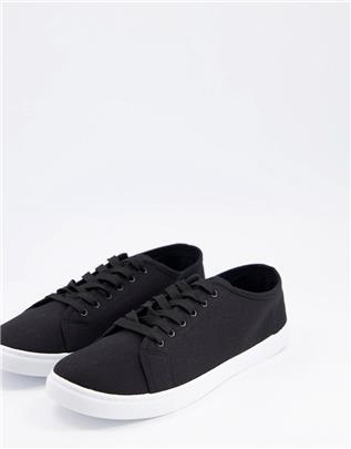Truffle Collection - Gympen in zwart