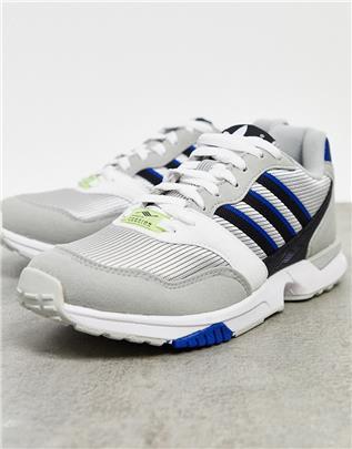 adidas Originals - ZX 1000 - Sneakers in grijs