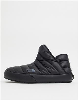 The North Face - Thermoball Traction - Laarzen in zwart