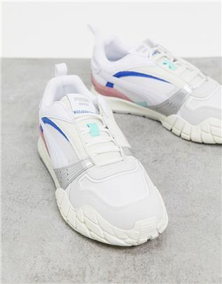 Puma - Kyron Awakening - Sneakers in wit