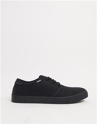 TOMS - Carlo - Sneakers in zwart