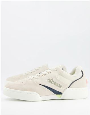 Ellesse - Tremiti - Sneakers in wit