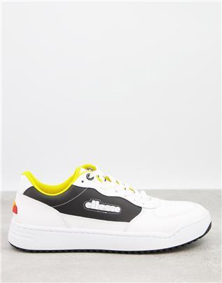 Ellesse - Varesse - Sneakers in wit