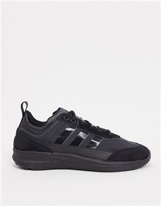 adidas Originals - SL 7200 - Sneakers in zwart
