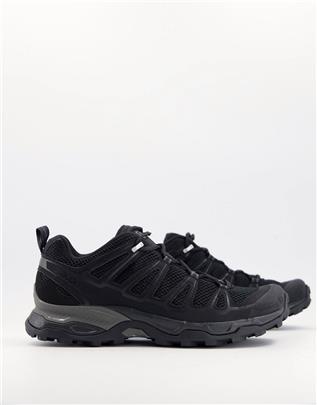 Salomon - XA Pro 3D ADV - Sneakers in zwart