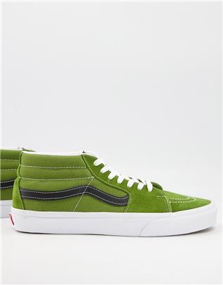 Vans - UA SK8 - Hoge sneakers in multi-Verschillende kleuren