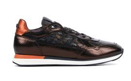 Floris Van Bommel Sneakers Dames (Brons)