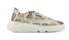 Attilio Giusti Leombruni Sneakers Dames (Beige)