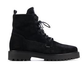 Nubikk Boots Heren (Zwart)