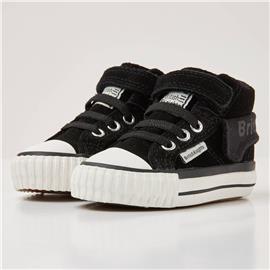 ROCO Baby jongetjes sneakers hoog